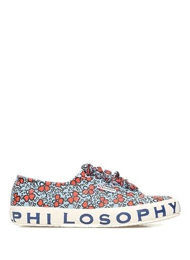 Superga Sneakers Renkli